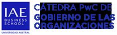 Cátedra PwC Logo
